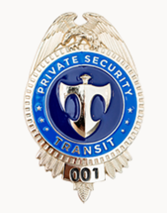 Жетон Private Security